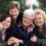 Women's Ministry Q/A #31:  Senior Women Doing Ministry