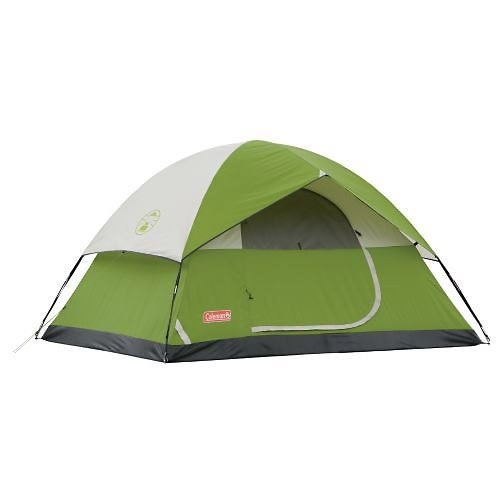 FREE Friday:  Let's Go Camping!