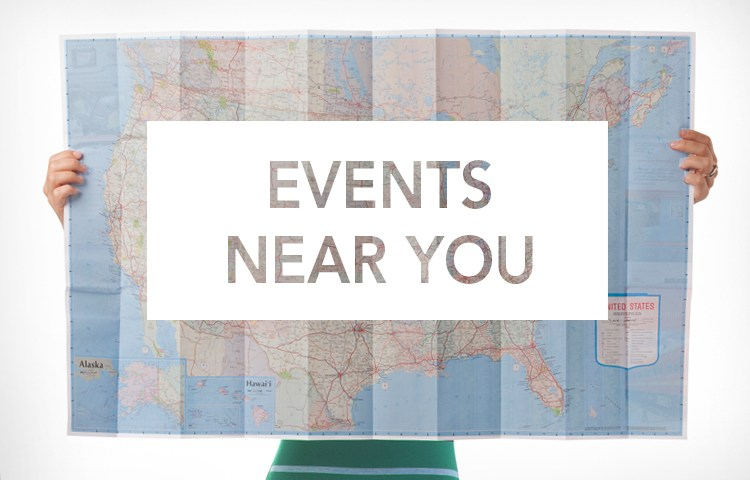 Want to Help Pray for and Promote LifeWay Women Events?