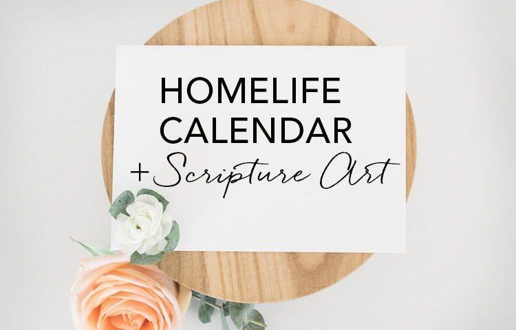 Family Time Calendar
