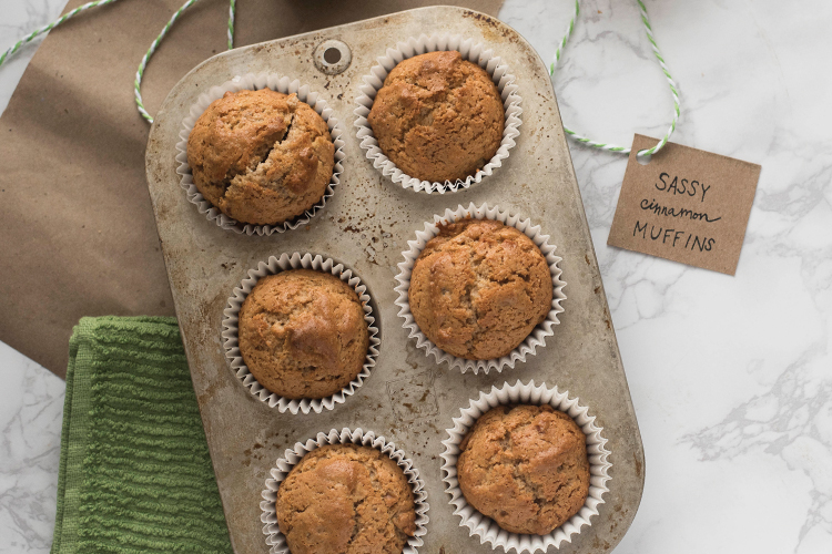 HomeLife Recipes   Bring on the Bake Sale!