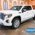 Woodhouse New 2020 Gmc Sierra 1500 For Sale Buick Gmc Omaha