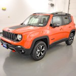 Woodhouse New 2020 Jeep Renegade For Sale Chrysler Dodge Jeep Ram