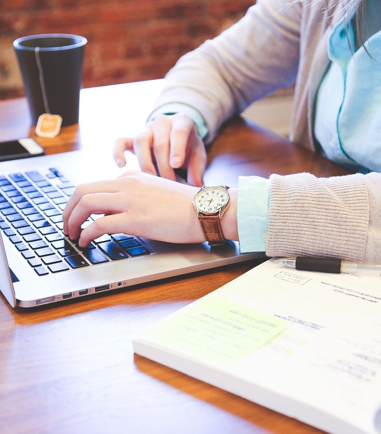Tendências do e-learning e EaD