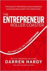 The Entrepreneur Roller Coaster