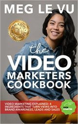 The Video Marketers Cookbook