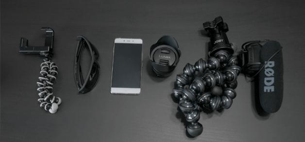 Quais equipamentos preciso para uma videoaula profissional