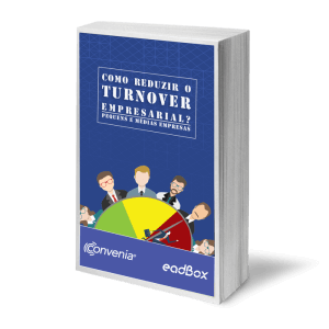 Como Reduzir o Turnover em Pequenas e Médias Empresas