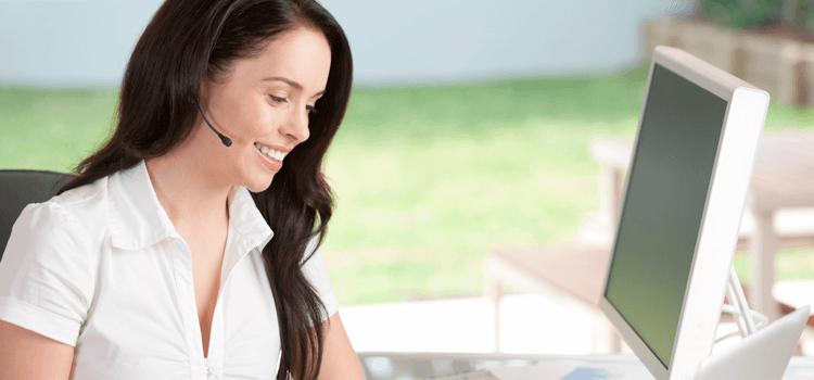 tutor ead de um curso virtual online