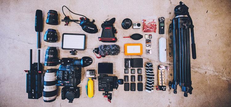 Como montar um estúdio de gravação de acordo com seu orçamento