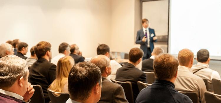 treinamento e desenvolvimento nas empresas