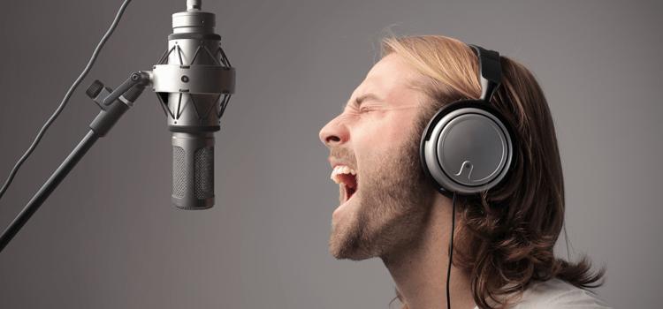 tipos de microfone