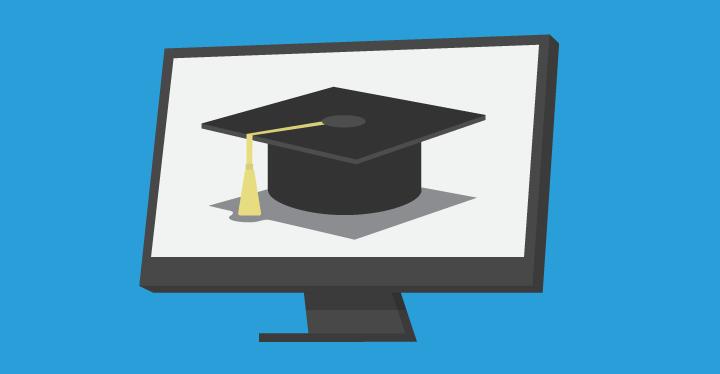 universidade e-learning