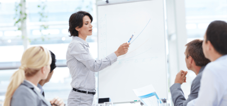 importância do treinamento nas empresas