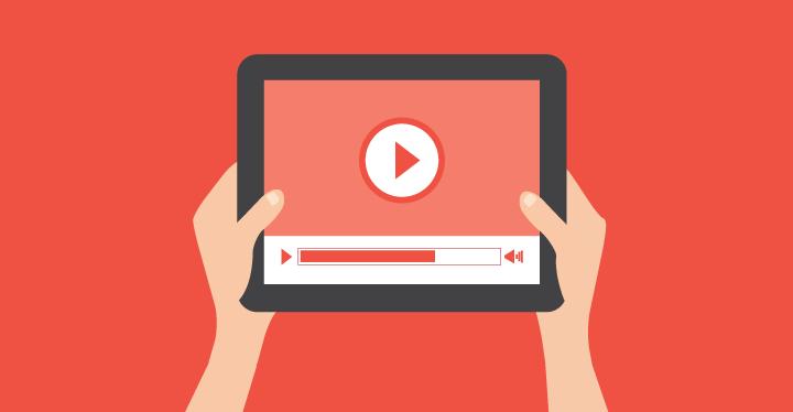 melhor formato de vídeo para Youtube