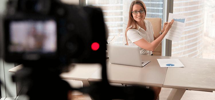 Programa para fazer vídeo aulas