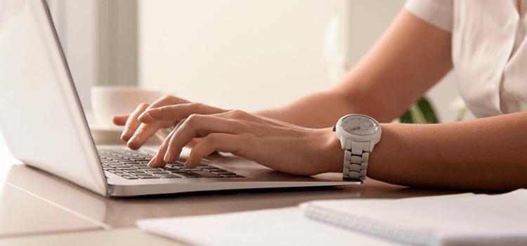 Como montar um site de cursos online