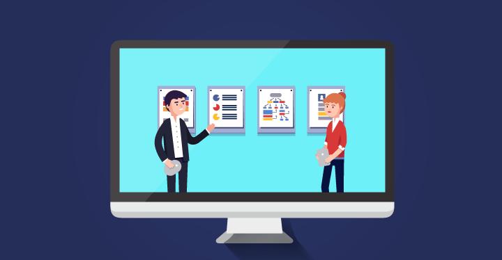 Como fazer um workshop online