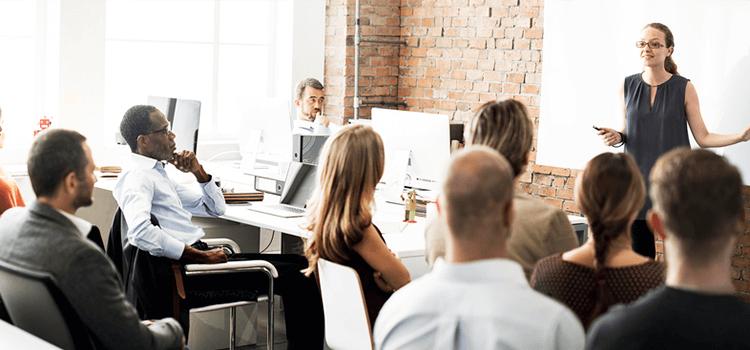 aprendizagem nas organizações