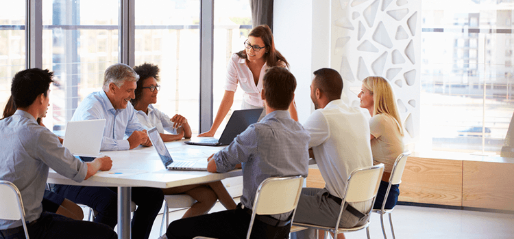 O que é empreendedorismo corporativo