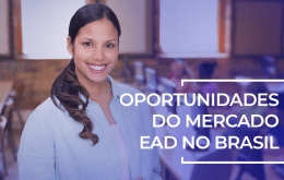 oportunidades no mercado de ead