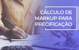 como calcular markup