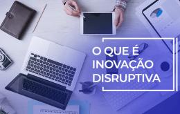 inovação disruptiva