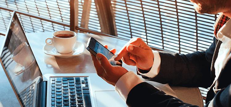 aplicativos para empresas