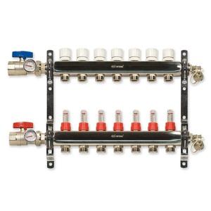 Rifeng Radiator Heat Manifold