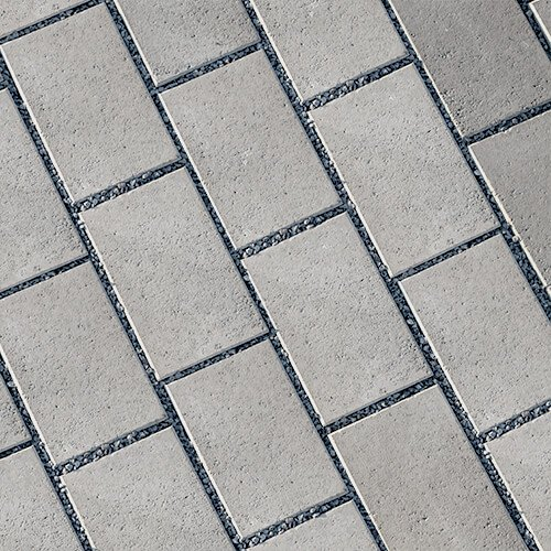 Permeable Texture Paver