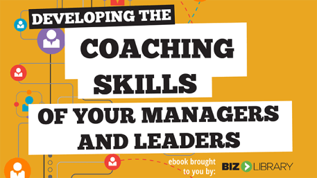 Coaching Skills eBook