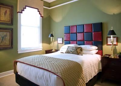 The Howerton Room