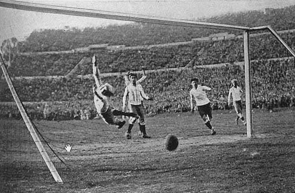 ¿Cuándo y dónde fue el primer Mundial deFIFA?
