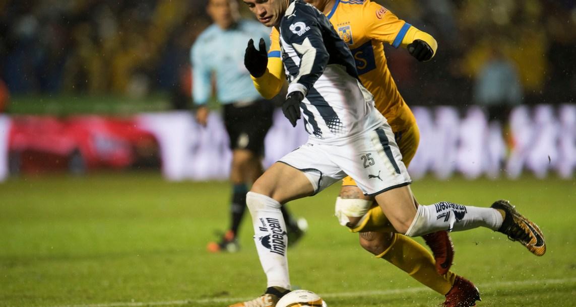 Jonathan González podrá jugar paraMéxico