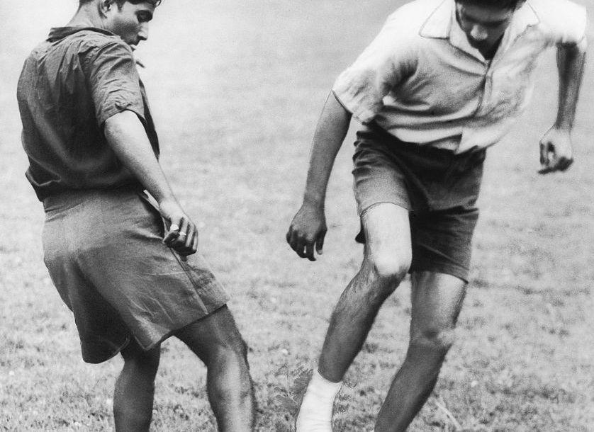 ¿Por qué India no participó en el Mundial Brasil1950?