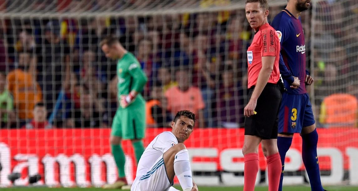 Cristiano Ronaldo espera por sudiagnóstico