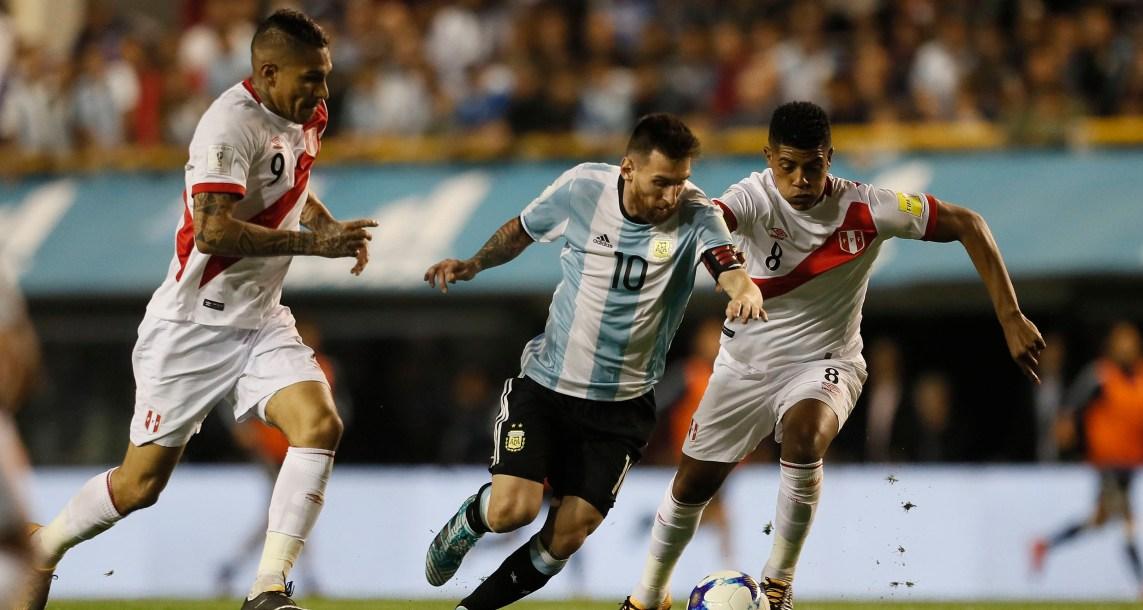 Argentina anuncia sus 35 preseleccionados