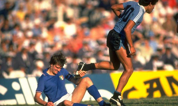 Anfitrión del Mundial '82 rompe con la buenaracha