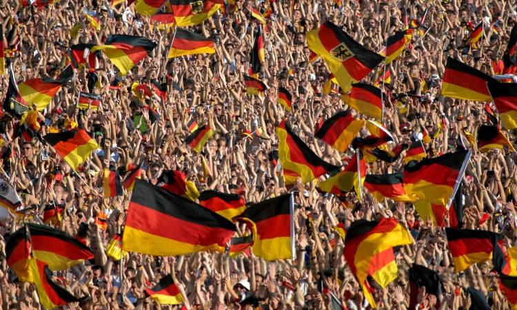 Los 10 detalles curiosos de Alemania2006