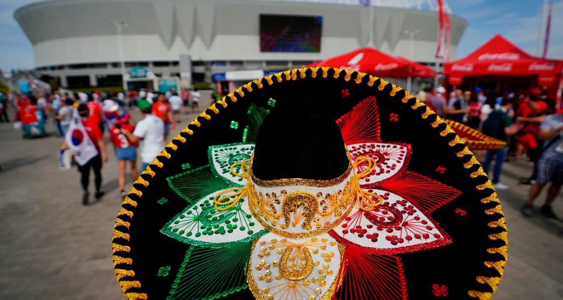 Mexicano cumple sueño en Rusia tras muerte de sufamilia
