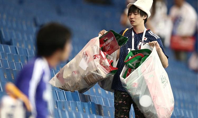 fanáticos japoneses