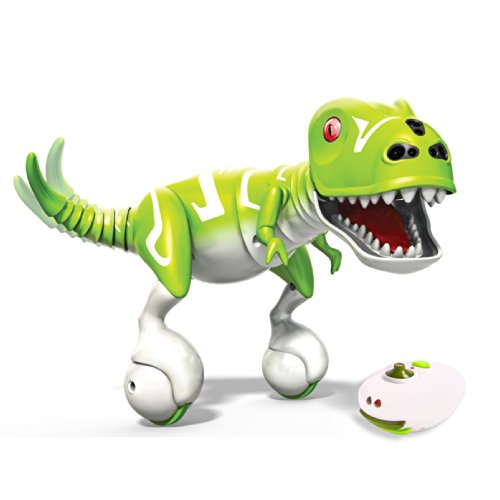 Zoomer Dino Is An Exceptionally Enchanting Addition To Your Home
