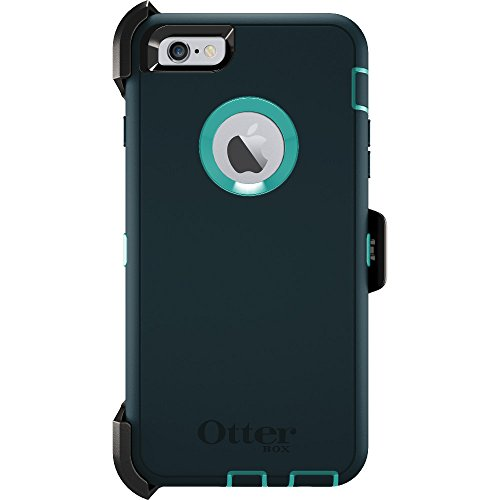 OtterBox Defender Series Case & Holster for Apple iPhone 6 Plus