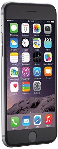 Apple iPhone 6 Unlocked Cellphone 64GB Space Gray