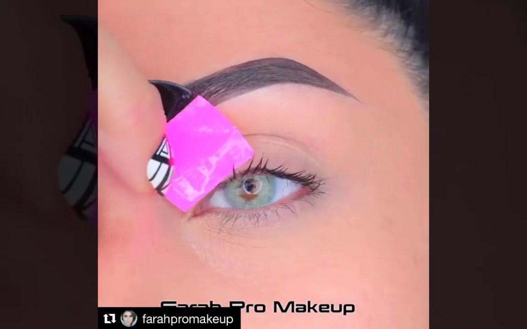 How to Apply Eyeshadow for Beginners – Eye Makeup Tutorial #1