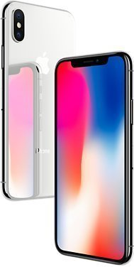 Apple iPhone X (iphonex) T-Mobile Wireless 64 GB Face ID (Space Gray)