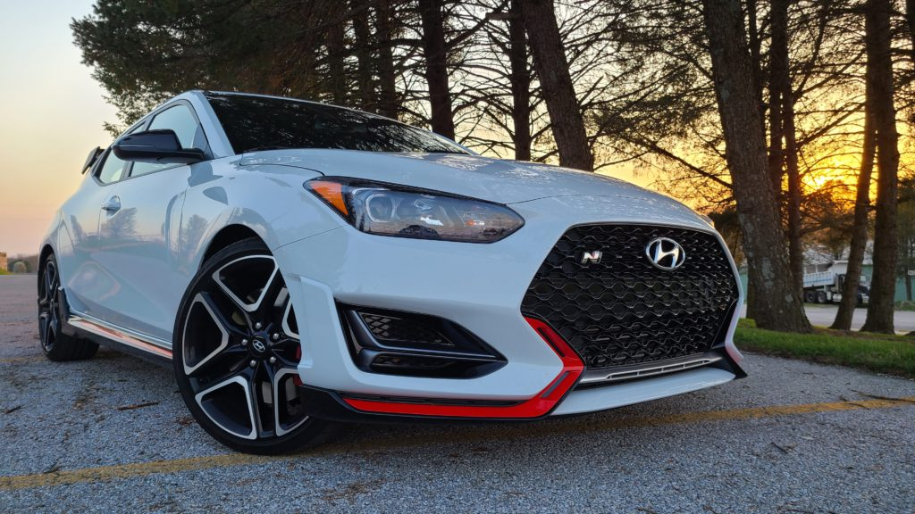 2021 hyundai veloster n review a lot
