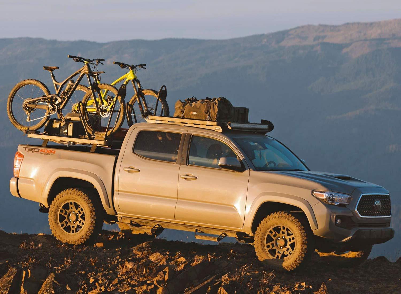 front runner bike racks load up for