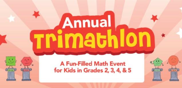 Image result for mathnasium trimathlon