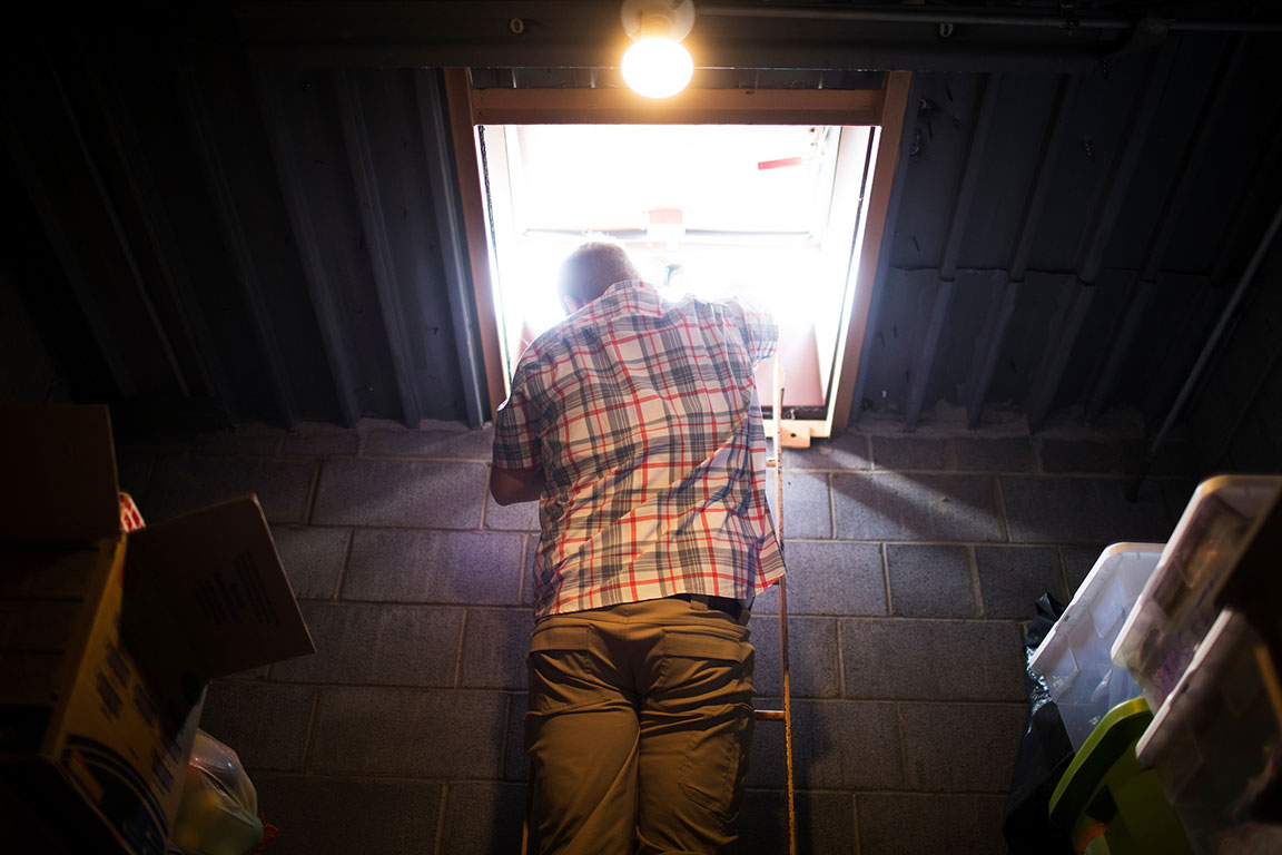 Solar panels pastor Indiana